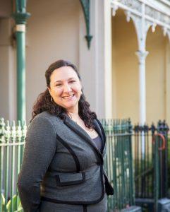 Principal Lawyer Leticia Rodriguez